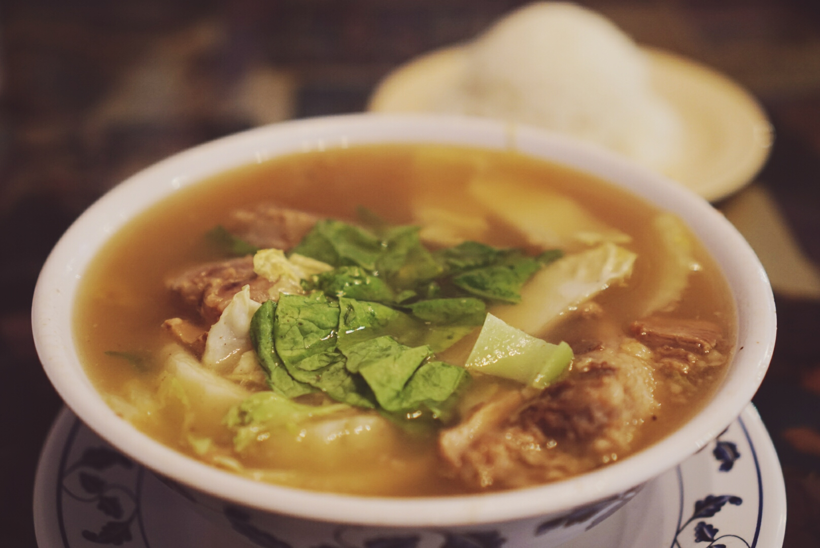 Soup Search: Hawaiian Oxtail Soup | PHOTOGRAPHY AND PHO… WTPHO?!